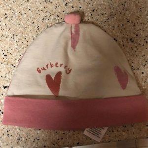 da1bc8aa43c Burberry Children Baby Girl Hat